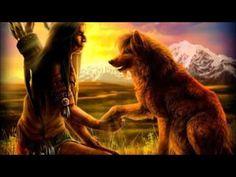 Calunga explica as 5 Sombras, o nosso Bicho de Poder | Luiz Gasparetto