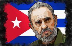 megachip.globalist.it   Omaggio a Fidel
