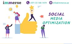 Immerse digital solutions is a well renowned social media company Dubai which helps you to build brand awareness and a better social media presence of your site. Social Media Report, Social Media Marketing Companies, Social Media Analytics, Top Social Media, Social Media Company, Social Media Services, Social Media Trends, Facebook Marketing, Marketing Strategies