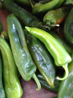 Serrano peppers ah natural