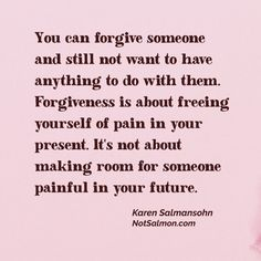 If you want to be happy, you must forgive others, and not carry around resentment. Here are 14 of the best forgiveness quotes to bring you inner peace. Quotable Quotes, Sad Quotes, Great Quotes, Quotes To Live By, Motivational Quotes, Life Quotes, Inspirational Quotes, Attitude Quotes, Wisdom Quotes