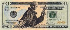 """Education News - will be replaced on the Twenty Dollar Bill by Harriet Tubman, a black, gun-toting, evangelical Christian, Republican woman."""""""