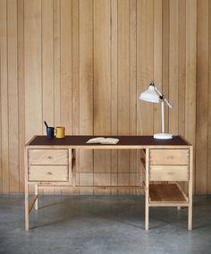 Designs by Robert Barnby Frame Desk, Office Interior Design, Ikea Furniture, Interior Design, Furniture, Diy Furniture Plans, Desk Furniture, Walnut Shelves, Home Decor