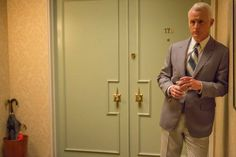 The Complete Quips of Mad Men's Roger Sterling -- Vulture