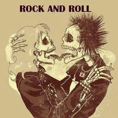 till death do us part Paulo Rocker (Sid and Nancy) Art And Illustration, Sid E Nancy, Rockabilly, Rock And Roll, Arte Punk, Fantasy Anime, The Blues Brothers, Psy Art, Till Death