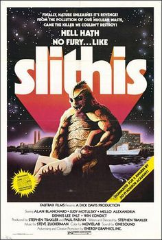 Spawn of the Slithis (1978)