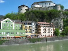 Kufstien is an incredible little castle town in Austria, cobblestone streets, fresh foods daily, lots of good beer.