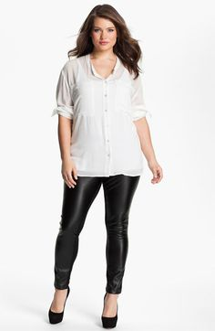 Shirt #Plus #Size