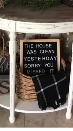 I need this sign. This is what happens when you live with 2 dogs and 2 cats. HAIR. EVERYWHERE. And the pups are like children, toys are spread across the house. Haha