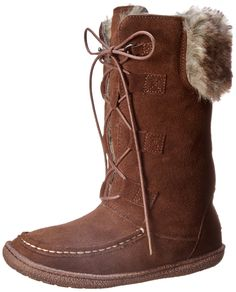 Staheekum Women's Belle Snow Boot ** Trust me, this is great! Click the image. at Boots Shoes board