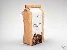 Natural Series Package (Student Project) on Packaging of the World - Creative Package Design Gallery