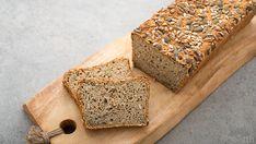 Yeast glutenfree bread