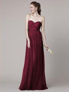 JY Jenny Yoo Bridesmaid Style Annalise | The Dessy Group