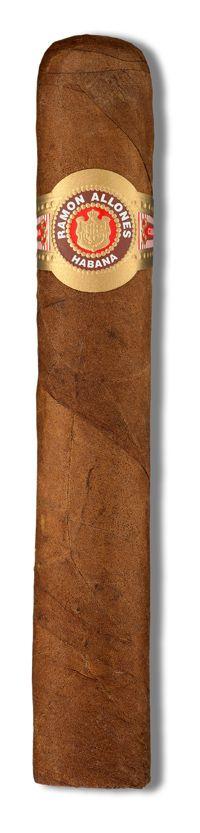 Cigar Aficionado 2015 Top 25 #2 • Ramon Allones Specially Selected