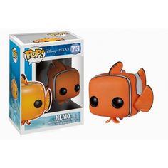 Funko Mania Funko Nemo, Procurando Nemo, Disney Funko Mania