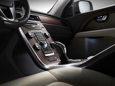 Volvo S80 interieur | Volvo S80 Bouwjaar 2014 | Pinterest | Volvo ...