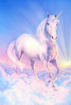 Dream Unicorn Andrew Farley|