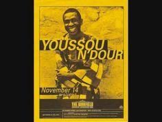 youssou ndour 'bamako'