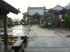 Ido-ji (井戸寺) is Temple 17 of the Shikoku 88 temple pilgrimage.