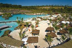 Praia do Cerrado - Goiás - maior piscina de ondas da América Latina!!!  :-)