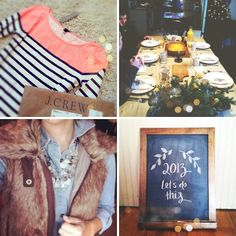This girl has a lot of cute outfit ideas on her blog.