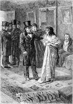 Image illustrative de l'article Splendeurs et misères des courtisanes