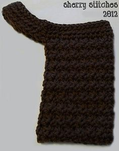Ravelry: Pebbles Pullover Bib pattern by Sherry L. Farley