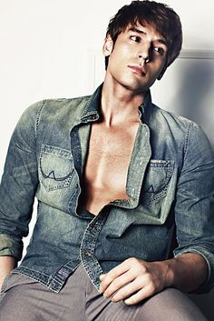 Mmmm. Julien Kang + others. 27 Asian Leading Men Who Deserve More Airtime.