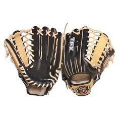 Louisville Slugger Omaha Flare Baseball Gloves