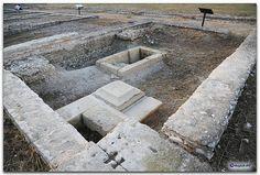 Apertura parco archeologico di Suasa
