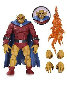 DC Collectibles Icons The Demon Action Figure