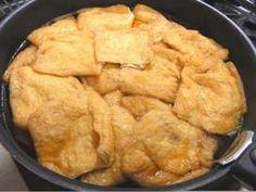 すし屋のコツ☆絶品いなり寿司 by ラ・ランド Snack Recipes, Snacks, How To Cook Rice, Cafe Food, Rice Noodles, Japanese Food, Bento, Sushi, Lunch Box