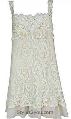 Leila Shirt Dress In Carmel #Pretty Angel Clothing