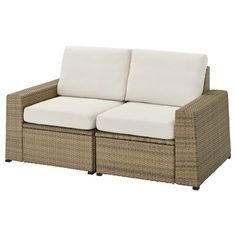 Look what I've found at IKEA - modular sofa, outdoor, Outdoor Sofa, Outdoor Stools, Outdoor Cushions, Outdoor Furniture, Outdoor Sectionals, Ikea Outdoor, Modular Corner Sofa, Modular Sofa, Foam Packaging
