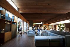 Touring the Breathtaking Kappe Residence in Rustic Canyon | Curbed LA