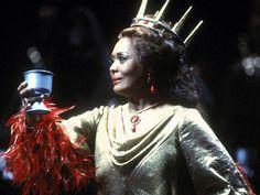 Shirley Verrett as Lacy Macbeth