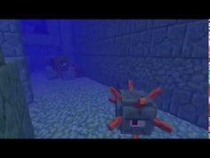 Minecraft en musique / De l'or!!!! Temple sous marin