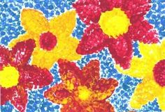 Pointillism for Kids
