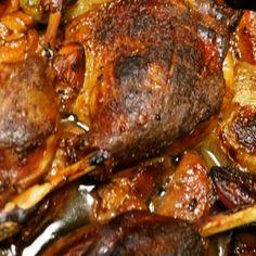 Libacomb, birsalma, barnasör Hungarian Recipes, Hungarian Food, Cake Cookies, Chicken Recipes, Steak, Grilling, Pork, Turkey, Meals