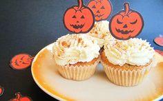 Pumkin Cupcake