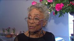 Urcille Brown is celebrating her 100th birthday -- and Urcille says that her secret to longevity is simple ... drink beer.