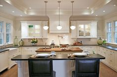 something's gotta give house | Something's Gotta Give Kitchen | Flickr - Photo Sharing! Love this kitchen