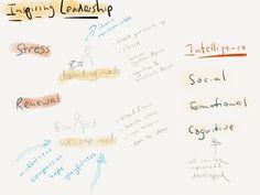 Richard Boyatzis on Inspiring Leadership as taught on Coursera. the basics