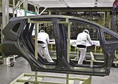 """وكالة الأخبار الاقتصادية والتكنولوجية : """"إيجيبت أوتوموتيف"""": حوافز مميزة لصناعة السيارات ال..."""