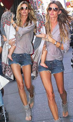 Gisele in the Gold Hawk Sleeveless Front Lace Top