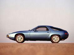 1978 : Porsche 928