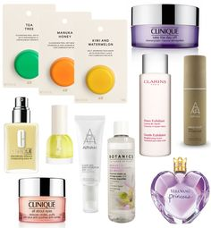 abbzzw | personal style and lifestyle blog: my christmas wish list #4: beauty