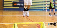 Pretemporada: trabajamos la fuerza - #baloncesto #basket #Kipsta #Decathlon