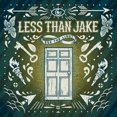 Less Than Jake 'My Money Is On The Long Shot'