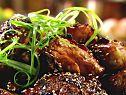 Teriyaki Chicken Recipe Added 1tsp hoisin sauce Subbed sesame seed oil for rice wine